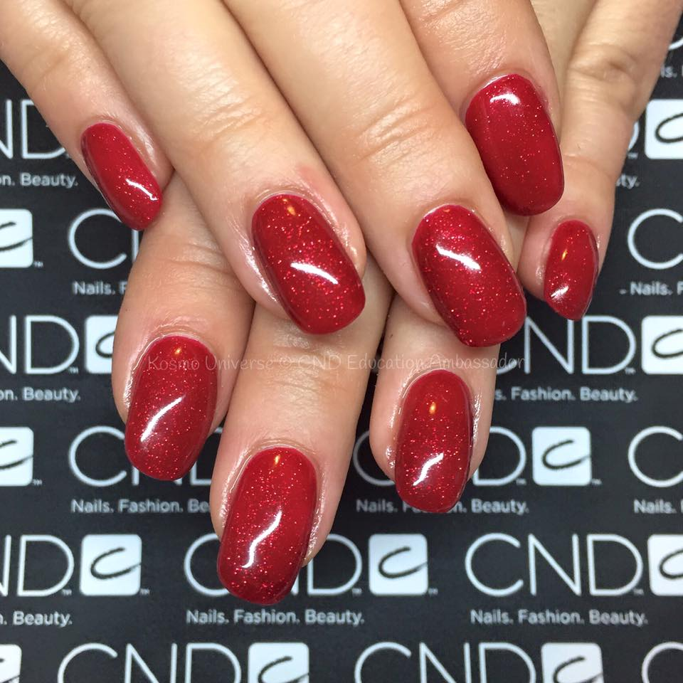 CND shellac behandling hos House of Care i Hammel